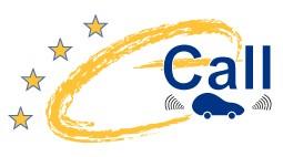 eCall segélyhívó rendszer